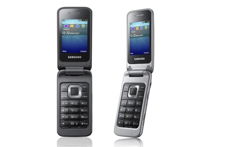 Samsung GT- C3520
