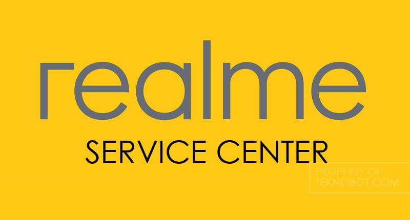 alamat realme service center
