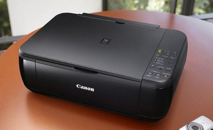 download driver printer canon 287