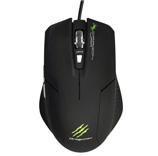 mouse gaming Dragonwar Dragunov