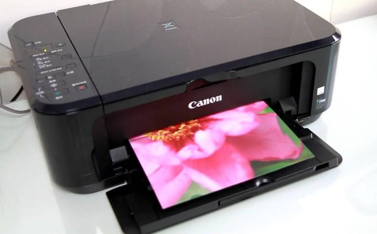 download driver printer canon e500