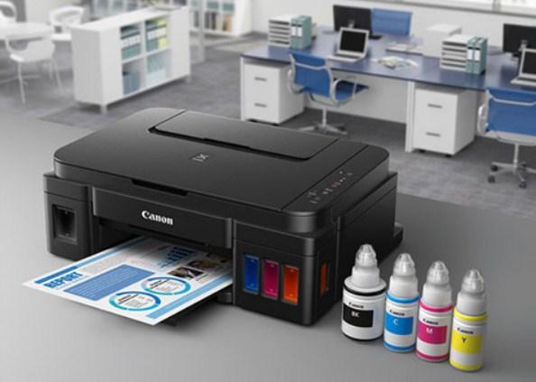 spesifikasi printer canon g2000