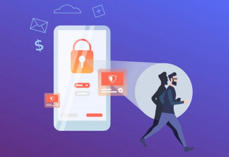 cara aman pakai mobile banking