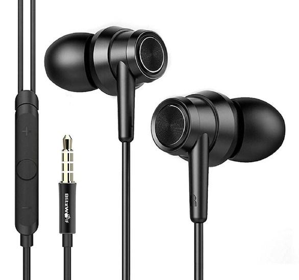 perbedaan earphone dan headset