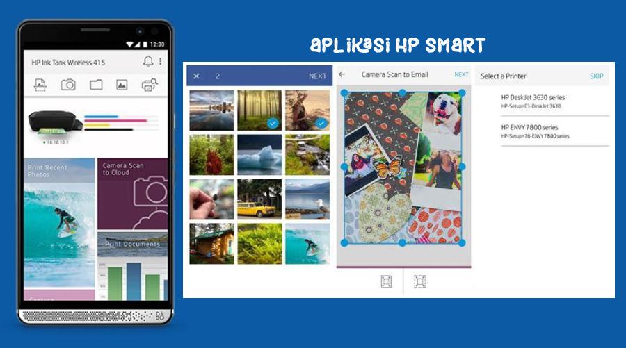 aplikasi hp smart