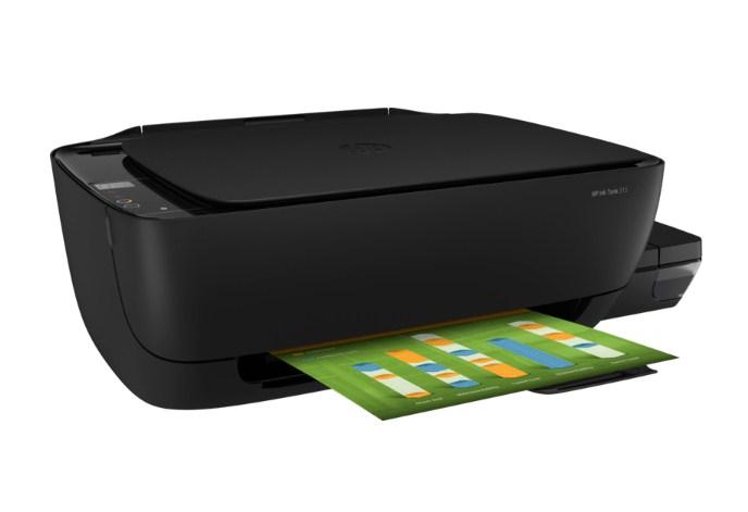 kelebihan printer Hp Ink tank 315