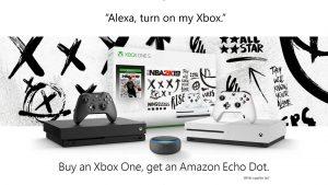 Alexa, turn on my Xbox