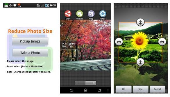 Aplikasi edit foto 3x4