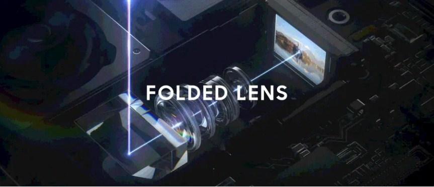 folded lens samsung
