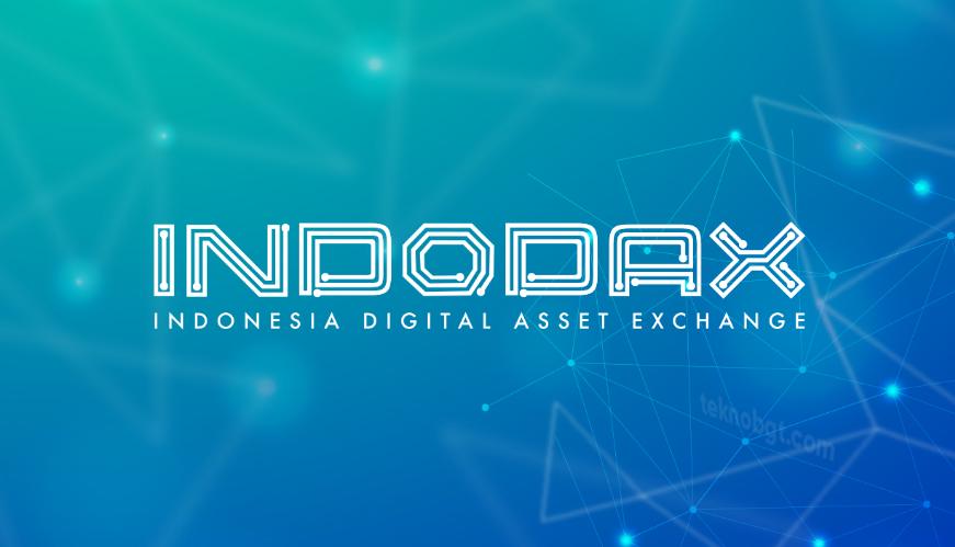 indodax exchange aset kripto