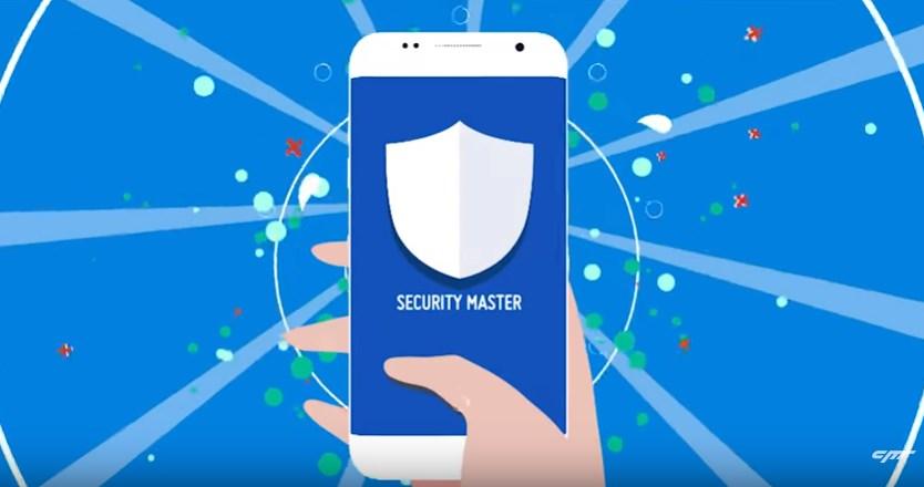 security master antivirus